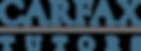 Carfax Private Tutors logo