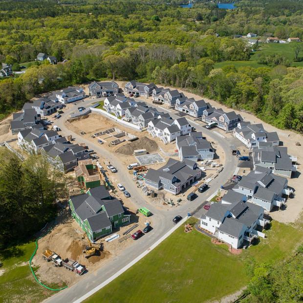 Rolling Mill -Shoreside Residences