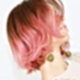 smoky pink
