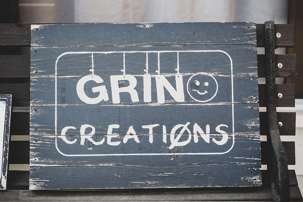 GRIN CREATIONS