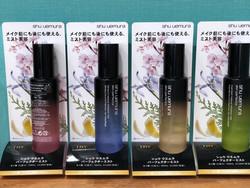 保湿力の高い化粧水ミスト