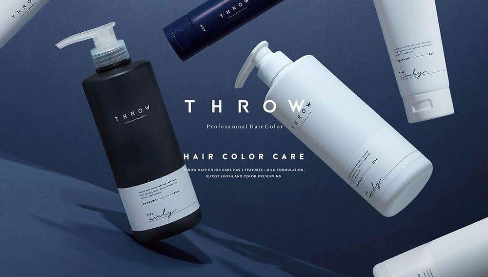 HAIR COLOR CARE