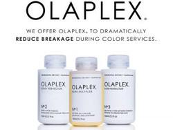今美容業界やSNSで話題のOLAPLEX