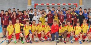 tournoi inter com 10-04-2016