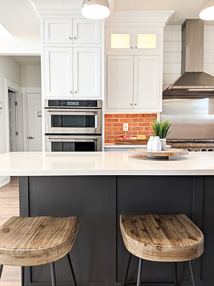 Aurora Model Kitchen