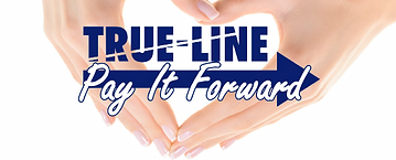 2015 Trueline 'Pay it forward' Campaign.
