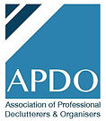 Association of Professional Declutterers & Organisers