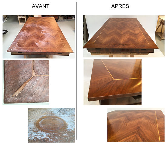 DA PROD - 2019 NOV - RESTAURATION table.