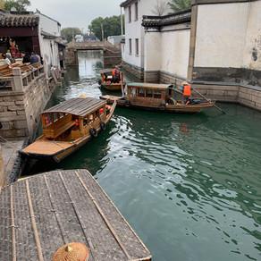 蘇州回想 November 2019 Unforgettable Suzhou
