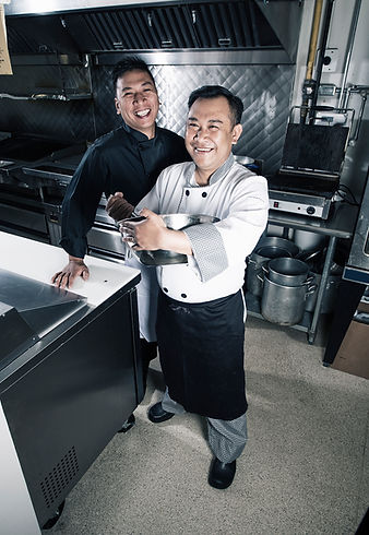 two-cooks-in-a-commercial-restaurant-kit