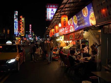 沁みる台湾 -2020 春- Short but dense, stay in Taiwan