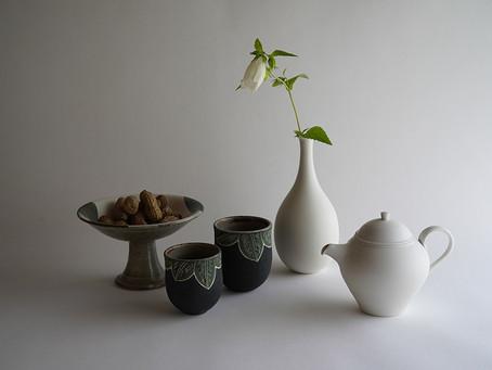 Otani Pottery Studio Exhibition