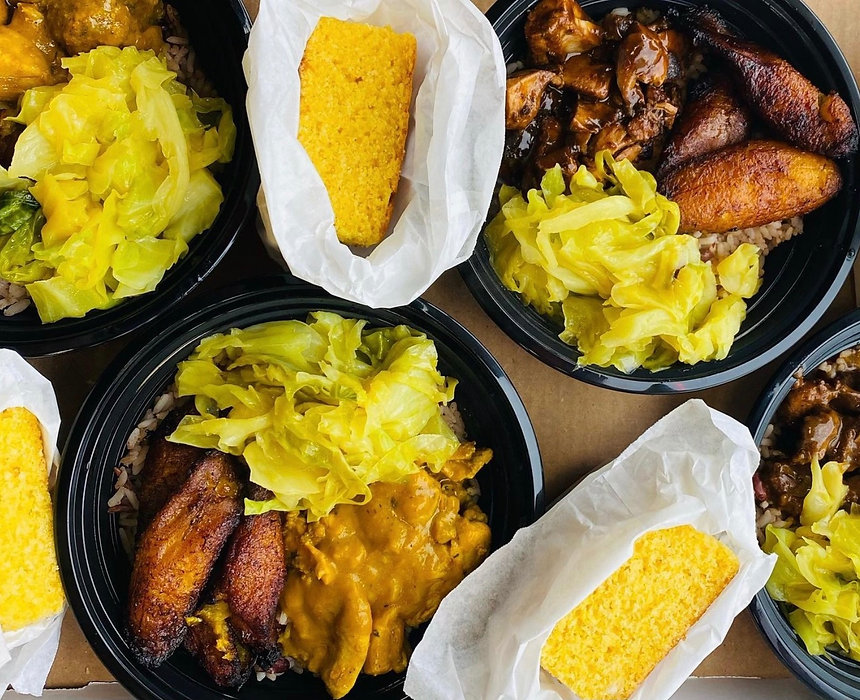 Jamaican Food Near Me