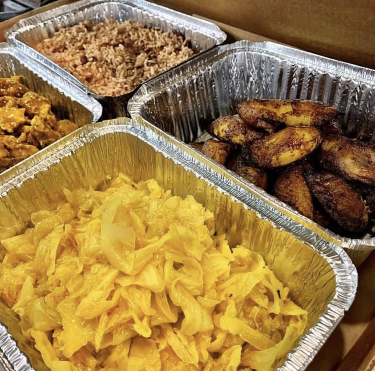 31 Cleveland Takeouts