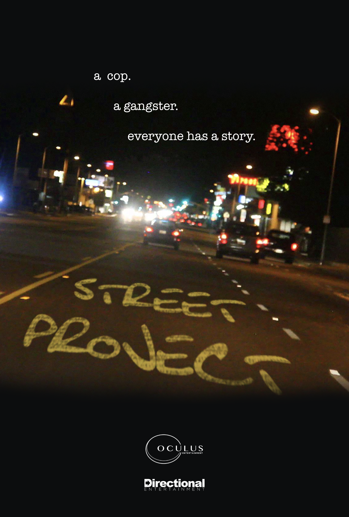 Street Project