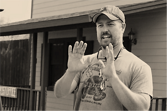 Mark Landre Gould, Director and Producer