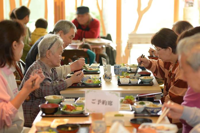 Community restaurant_Makitsuka