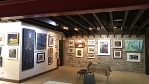Art Lochaber Exhibition @ Fort William