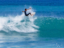 Surf Comp