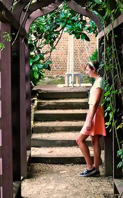 annapolis garden series.