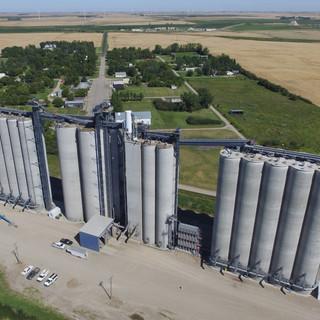 Osnabrock Farmers Elevator, Co.