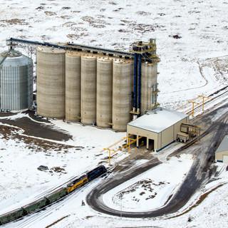 HighLine Grain, LLC
