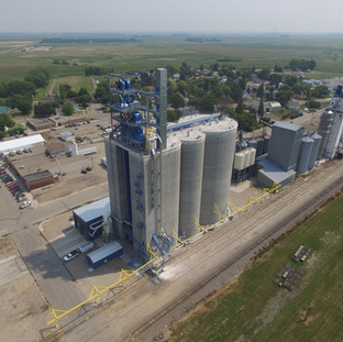 Finley Farmers Grain & ELevator Co.