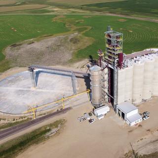 James Valley Grain, LLC