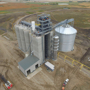 Dakota Midland Grain