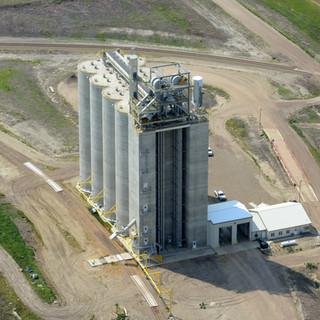 Southwest Grain Cooperative