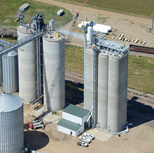 Southwest Grain Co-op