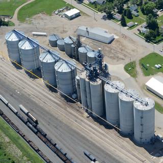Plains Grain & Agronomy, LLC