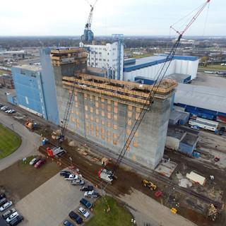 North Dakota Mill & Elevator Assn.