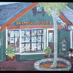 Holmes Realty (Sidney, B.C., Canada)