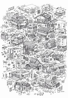 建築家の辻琢磨氏の建築企画事務所 tsujitakuma office and project のWebイラスト担当してます。 サイト内の < Concept > をクリック頂くと以前挿画を担当した書籍 『動き、流れる建築のかたち Architecture flows with us 』PDF | WEB版(https://tsujitakuma.jp/abook/)もリンクでご覧いただけます。