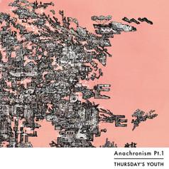 THURSDAY'S YOUTH 2nd album「Anachronism Pt.1」アナザージャケットイラスト デザイン:フクモトエミ  ・iTunes Store(ダウンロード販売) https://itunes.apple.com/jp/album/anachronism-pt-1/1451694568?app=itunes&ign-mpt=uo%3D4  ・Apple Music(ストリーミング配信) https://itunes.apple.com/jp/album/anachronism-pt-1/1451694568?app=music&ign-mpt=uo%3D4