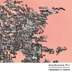 THURSDAY'S YOUTH 2nd album「Anachroni