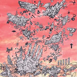 はてな 2ndシングル「声?」(こえだけが)のジャケットイラストを担当しました。  iTunes、Spotifyなど各配信サイトにて1月21日(木)午前0時より配信されます。音楽のダウンロードはこちらから→https://VA.lnk.to/YzRuKm  同曲は週刊少年ジャンプで連載中の『Dr.STONE 』TVアニメ第2期(https://dr-stone.jp/)のエンディングテーマとなっています。 過去から今、今から未来へ。 脈脈と繋がる意思と、 血潮の螺旋構造をモチーフに。  物事に対する冷静さと、情熱的な好奇心を両方を併せ持つ「Dr.STONE」主人公千空の魅力をより惹き出せるようなイメージとなっています。   ■はてな公式サイトhttps://www.hatena-web.com/  「声?」(こえだけが)はてな (ソニー・ミュージックレーベルズ) 作詞 &作曲:はてな 編曲:江口亮  ■TVアニメ「Dr.STONE ドクターストーン」第2期放送時間 2021年1月14日(木)毎週木曜日TV放送 TOKYO MX :木曜日 22:30~  KBS京都:木曜日 22:30~ サンテレビ:木曜日 24:00~  BS11 :木曜日 24:00~ テレビ愛知:木曜日26:35~ ※放送後、amazon primeなど各配信プラットフォームにて順次配信