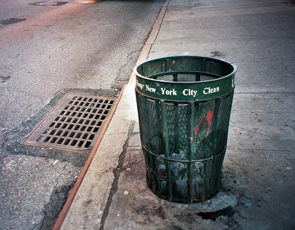 New York City Clean