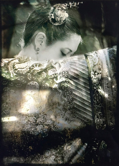 Empress as Child Bride