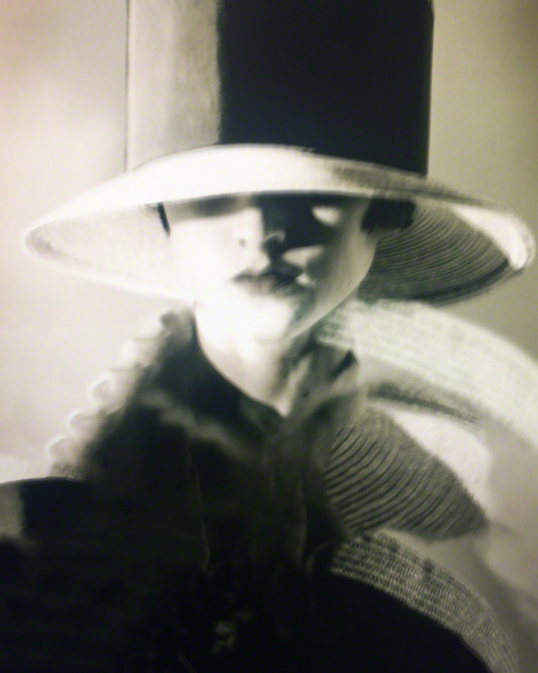 Madonna in Top Hat