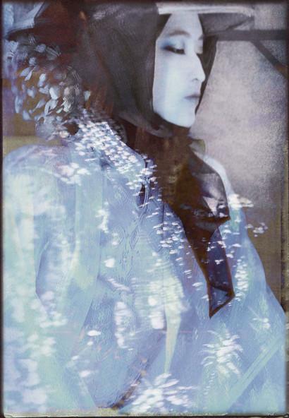 Empress exiled in Japanese Manchukuo