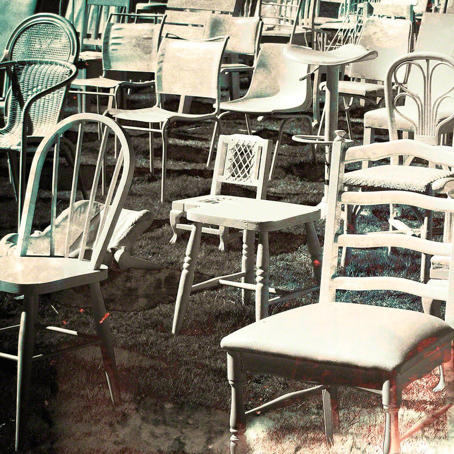 White Chairs Memorial, Christchurch