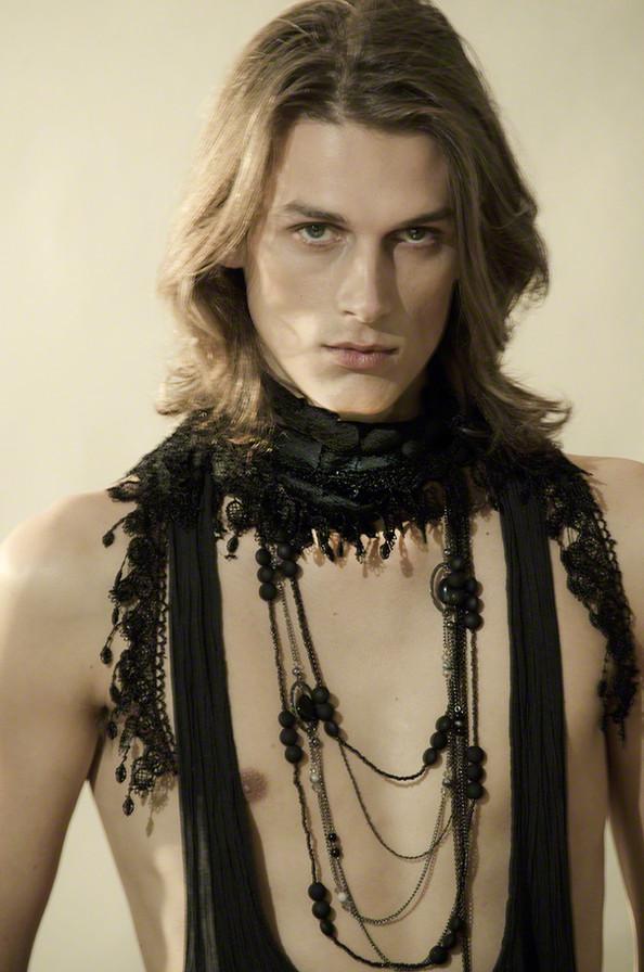 Damien Taylor
