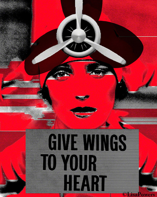 Give Wings