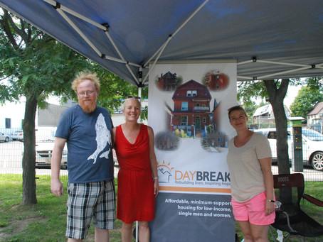 Catherine Mckenna's Annual Ottawa Centre Park Party!