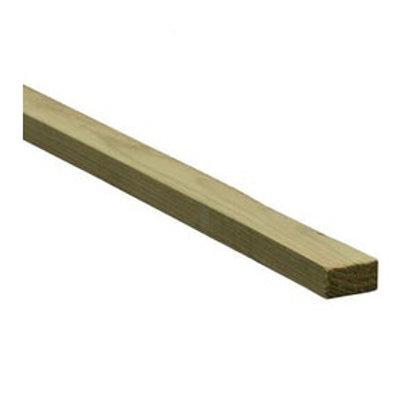 Treated Tile Batten 4.8m