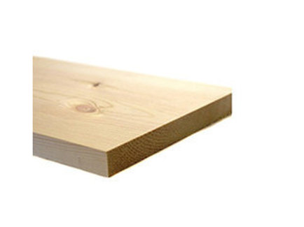 Planed Softwood (PSE)