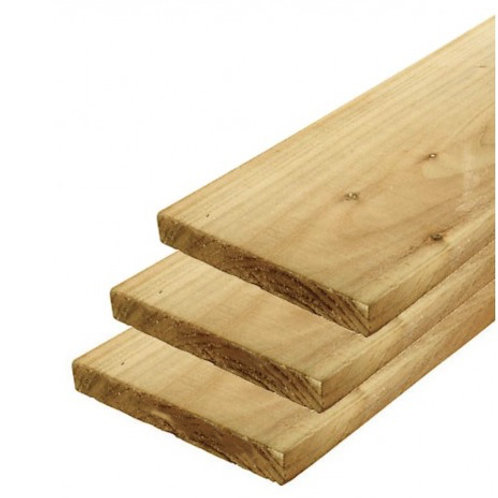 Reject Scaffold Boards 36mm x 3.9mtr