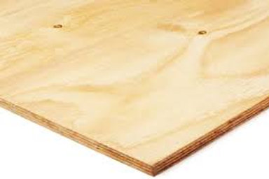 Softwood Ply Sheet 2440mm x 1220mm